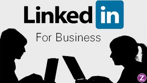 How to use LinkedIn for Business, Step By Step Guide, Create, Account
