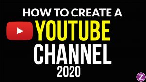 How To Create Youtube Channel For Business, How To Post, Videos