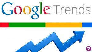How To Use Google Trends For Seo Keyword Research